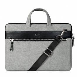 "Cartinoe London Style 13"" MacBook Case - Gray"