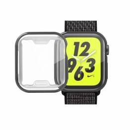Apple watch strap fabric texture